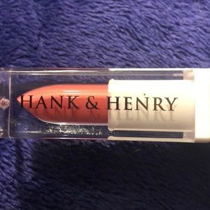 Other - 💄Hank and Henry liquid lipstick